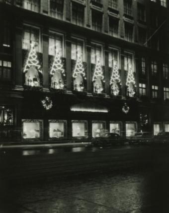 Saks on 5th Avenue