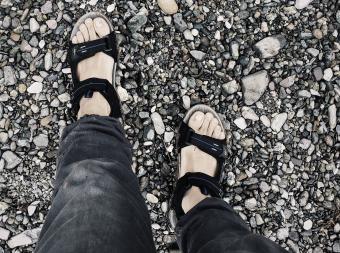 Best Walking Sandals