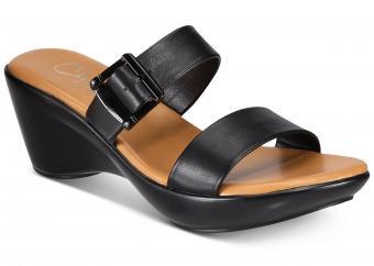 Callisto Daytrip Wedge Sandals