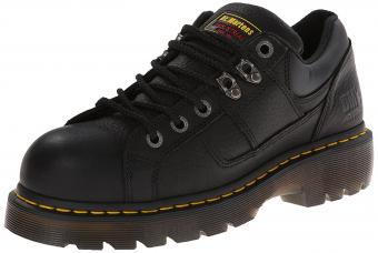 Dr. Martens Gunby Steel Toe Shoe