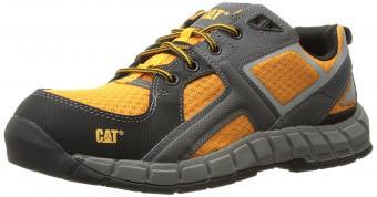 Caterpillar Men's Gain Steel Toe Shoe