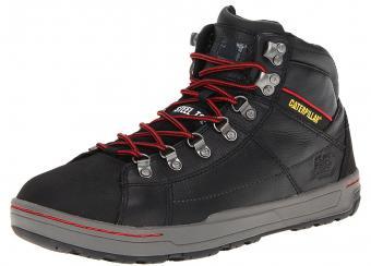 Caterpillar Brode steel toe skate shoe