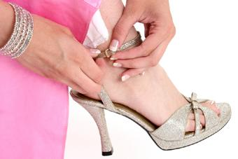 Tips for Choosing Prom Shoes