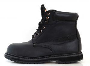 Steel Toed Boots for Women