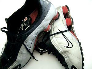 Hip Hop Footwear