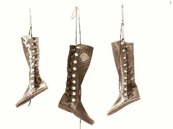 Renaissance Footwear