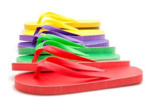 Cheap Flip Flops