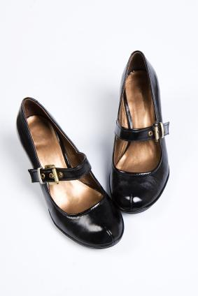 Women's Shoes in the 1900s