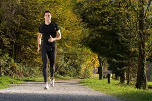 Choosing a Proper Running Shoe
