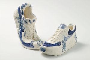 Virtual Shoe Museum: Liza Snook Interview