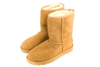 Caring For and Cleaning of Sheepskin Boots