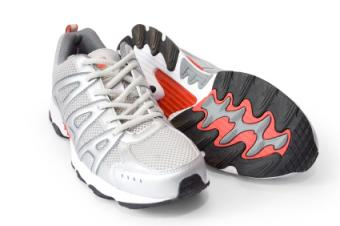 motion control running shoes