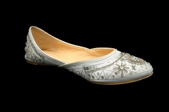 Pictures of Cool Prom Shoes