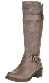 Kinship BareTraps boot