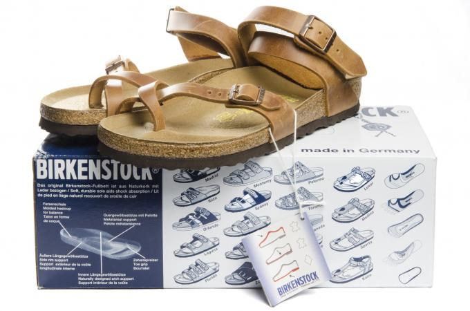 Finding Birkenstock Factory Outlets  233cf66f14a