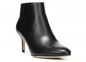 Via Spiga Aurora Booties at Dillards