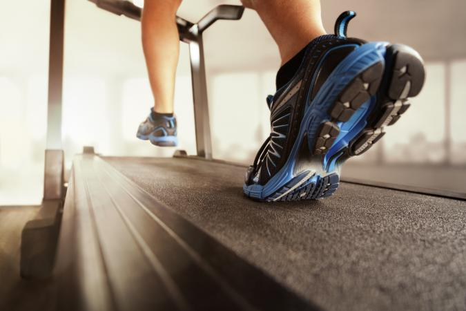 Best Athletic Shoe For A Treadmill