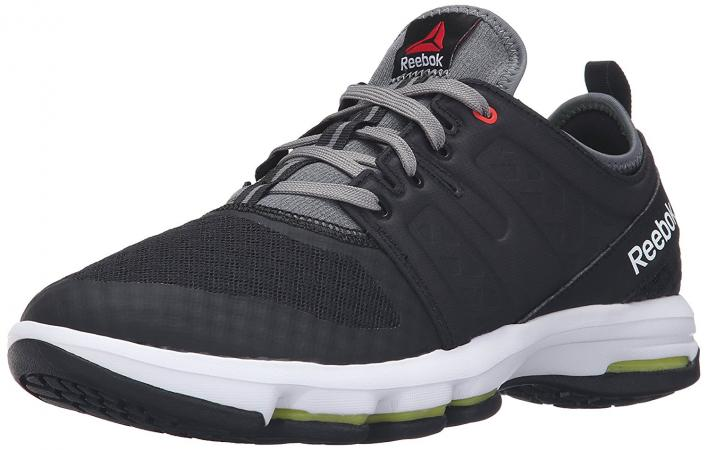 Reebok Men's Cloudride Dmx Walking Shoe