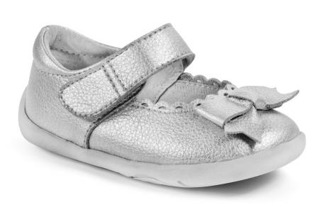 Pediped's Grip 'N' Go Betty Silver