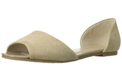 Chinese Laundry Countdown Ballet Flat
