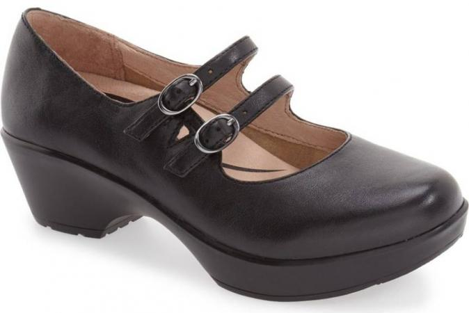 'Josie' Mary Jane Pump DANSKO