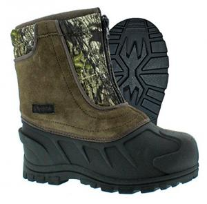 Itasca Kid's Snow Stomper Boots