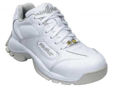Nautilus Women's ESD Safety Shoes
