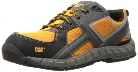 Caterpillar Men's Gain Steel Toe Shoe