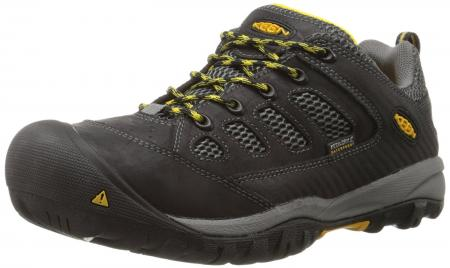 Keen Men's Tucson Low Work Shoe
