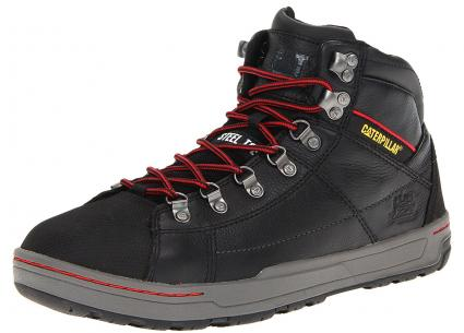 Caterpillar Brode steel toe skate shoe