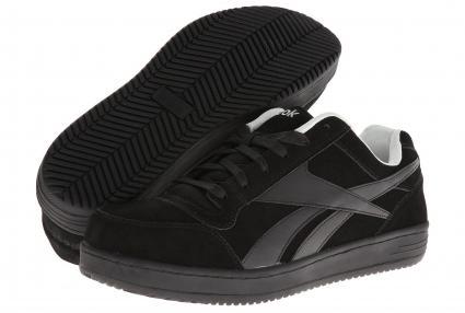 Reebok Soyay steel toed shoe