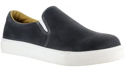 Mellow Walk Jessica leather slip-on