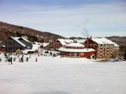 Sugarbush resort
