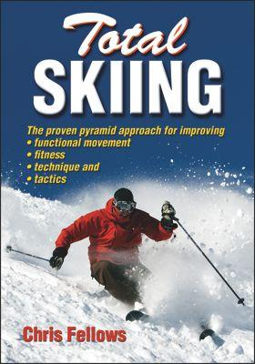 Total Skiing cover