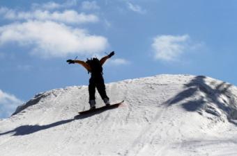 Wisconsin Ski Areas