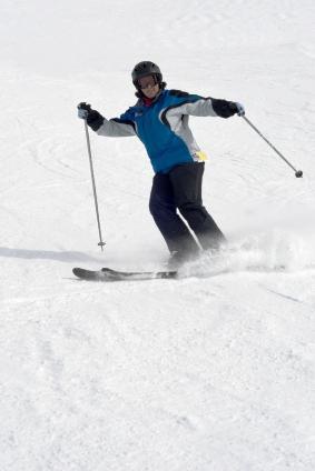 American Alpine Skiers
