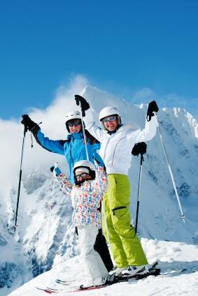 Visiting Brighton Ski Resort in Utah