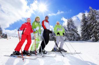 Nashoba Valley Ski Resort