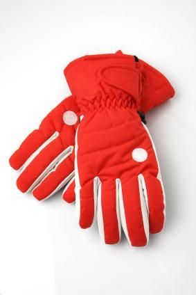Marker Ski Gloves