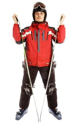 Used Ski Equipment