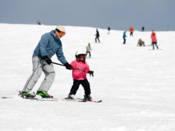 Best Off Season Skiing Training