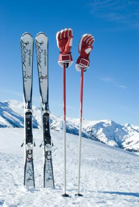 Used Ski Equipment Sale in New Jersey