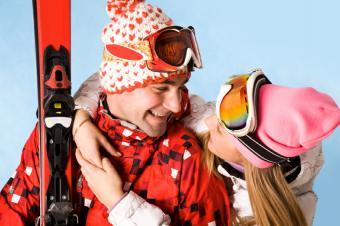 Snow Ski Gift Ideas for Him