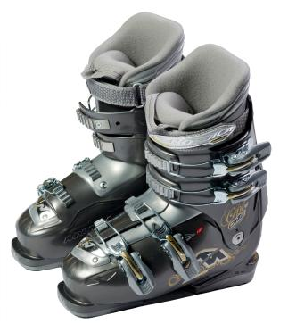Popular Ski Boots