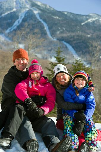 Family Ski Packages