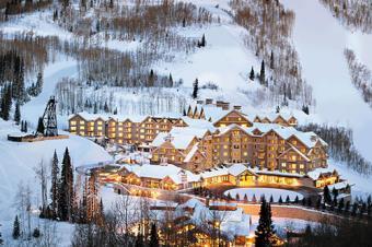 Luxury Ski Hotels