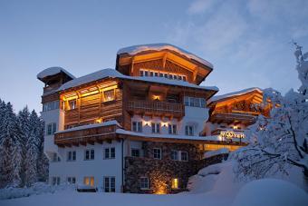The Mooser Hotel