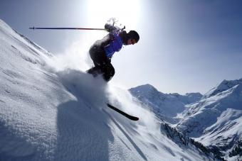 What Are the Different Types of Skiing?