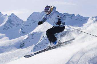 How to Adjust Look Ski Bindings