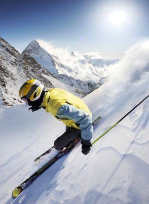 Ski School Interview